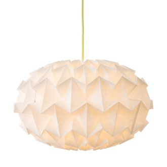 Nellianna Van Den Baard and Kenneth Veenenbos Signature Lamp