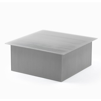 Nendo Brushstroke Coffee Table