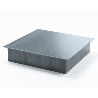 Nendo Brushstroke Low Table