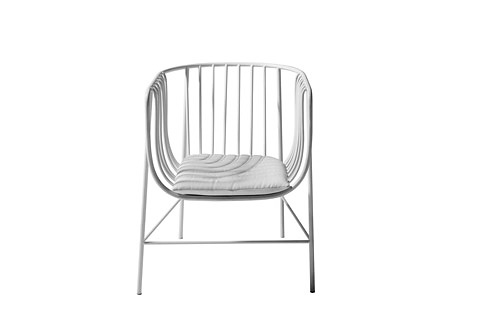 Nendo Sekitei Chair