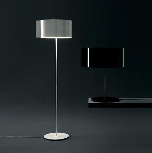 Nendo Switch Lamp