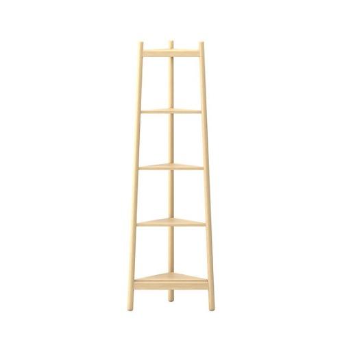 Nendo Peg Column Shelf