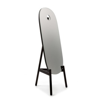 Nendo Peg Mirror