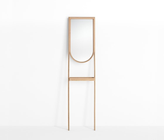 Nendo Splinter Mirror