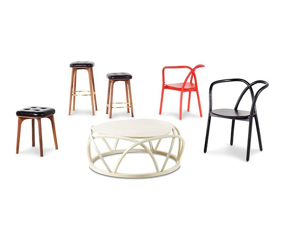 Neri & Hu Ming Table Collection