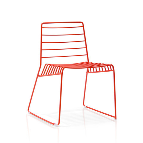Neuland Industriedesign Park Chair