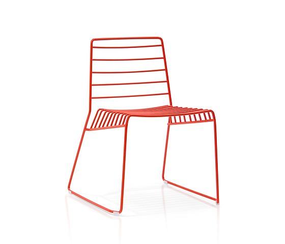 Neuland Industriedesign Park Chair