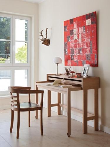 nicolas thomkins julius chair. Black Bedroom Furniture Sets. Home Design Ideas