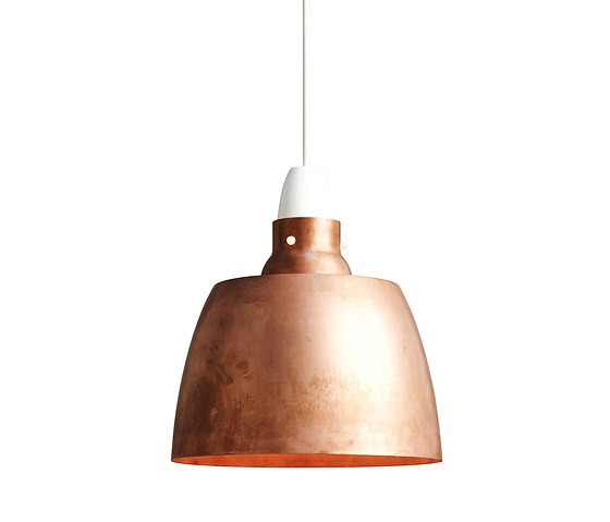 Niels Bak Rasmussen Hang On Honey Lamp