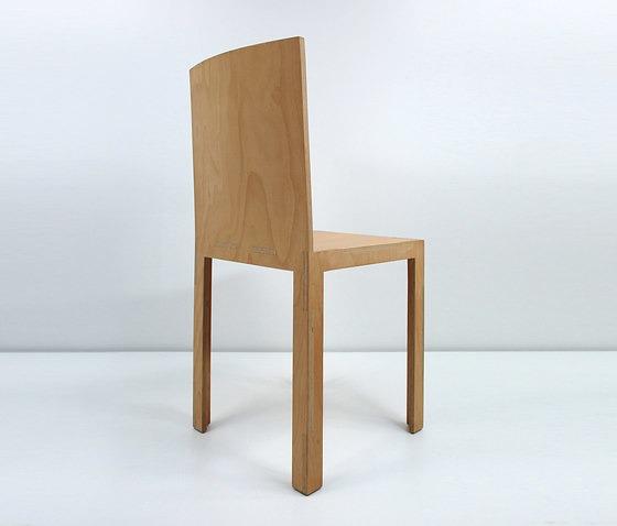 Nikolaus BIenefeld Möbel Chair