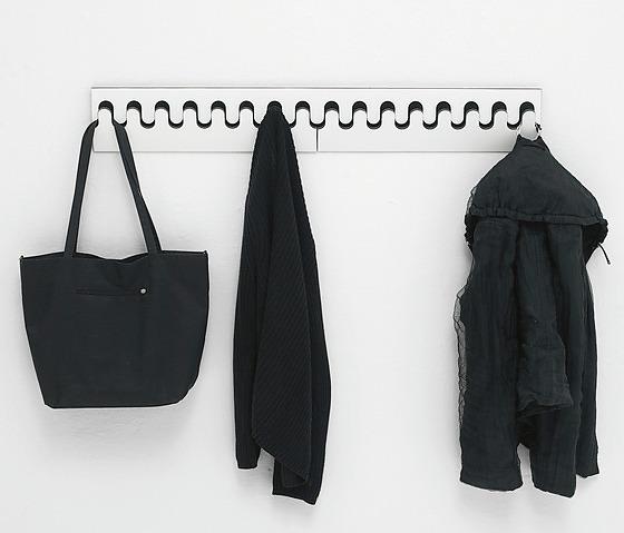 Nils Gulin Ponoq Coat Hangers