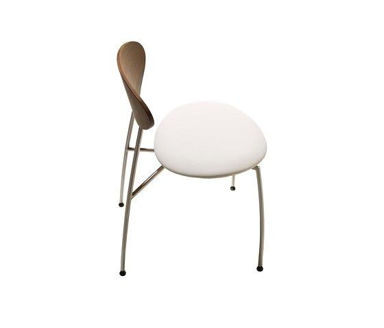 Nissen & Gehl Mdd Gm 666 Stone Chair
