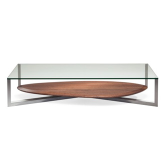 Noe Duchaufour Lawrance Niwa Coffee Table