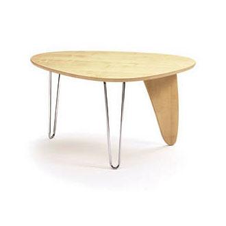 Isamu Noguchi Dinette Fin Table