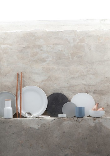 Norm Architects New Norm Dinnerwear
