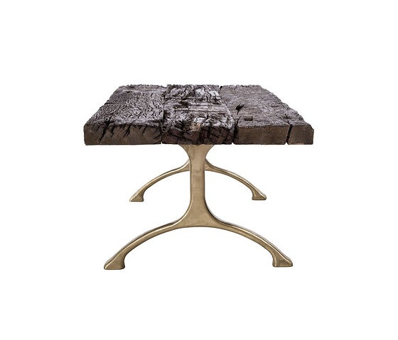 NORR11 Railway Table Collection