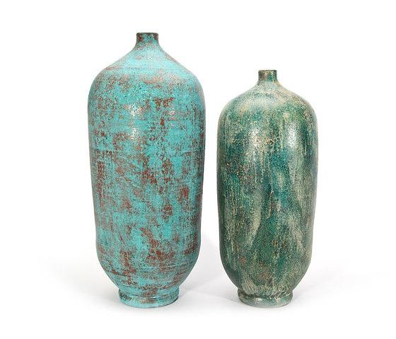 NORR11 Teal Vase