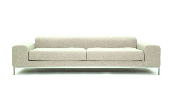 Norway Says MAN Sofa