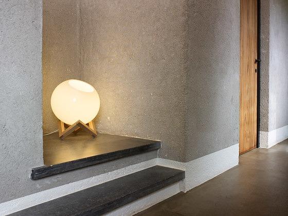 NOTE Studio Mce Lamps