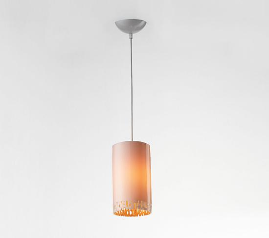 Nucleo Romantica Lamp