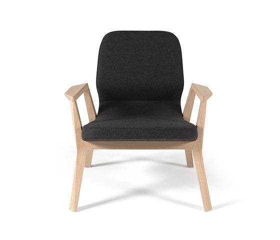 Numen For Use Oblique Chair
