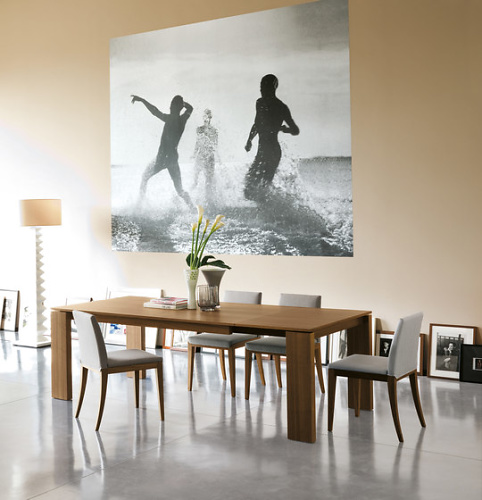 O. Moon Kevin Dining Table