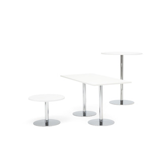 Offecct Design Studio Basic Table