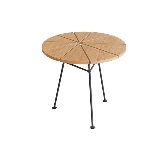 OK design The Bam Bam Table