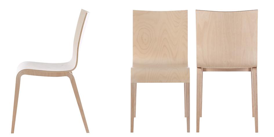 Olgoj Chorchoj Simple Chair