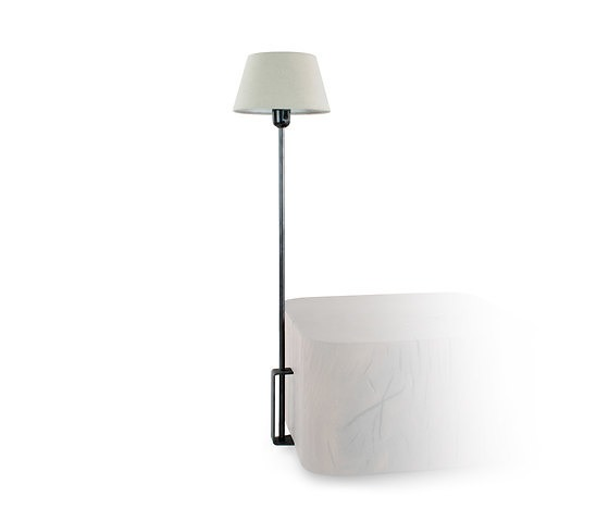 OLIVER CONRAD Studio Crl Table Lamp