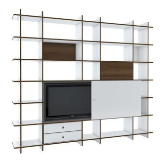 OLIVER CONRAD Studio Qr Shelving System