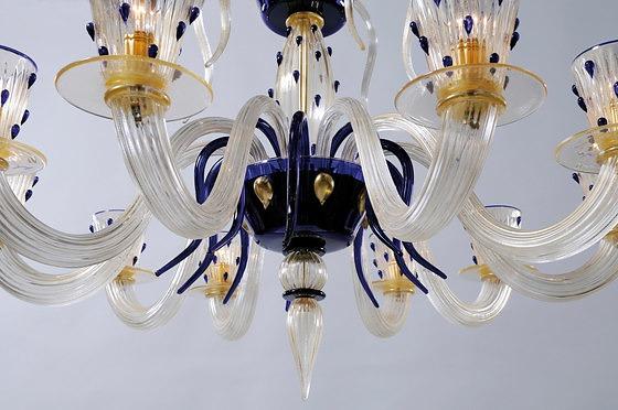 Olivier Gagnère Caigo Lamp Collection