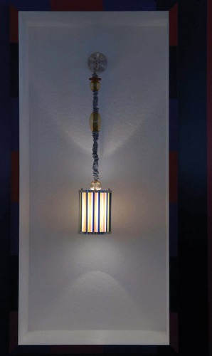 Olivier Gagnère Mikado Lamp Collection
