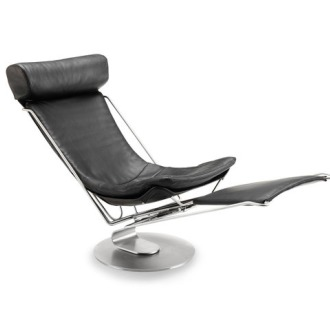 Oluf Lund Interdane Flexibile Armchair