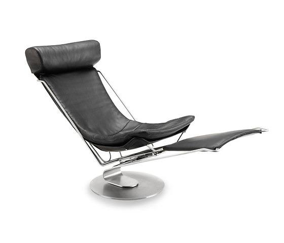 Oluf Lund Interdane Flexibile Armchair