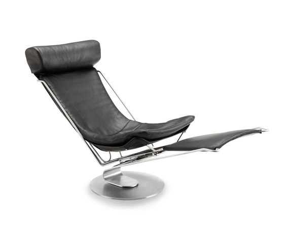 oluf lund interdane flexibile armchair. Black Bedroom Furniture Sets. Home Design Ideas