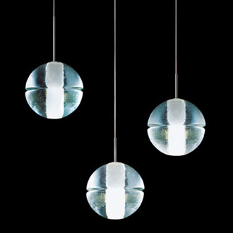 Omer Arbel Fourteen Suspension Lamp