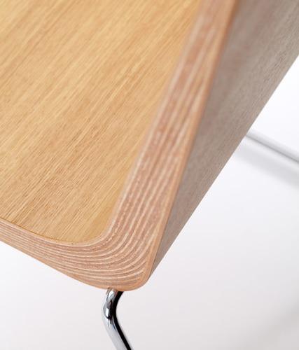 ONDARRETA Boomerang Chair