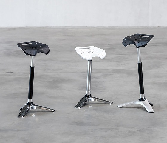 ONGO ® Stand Counter Stool