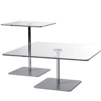 Onno de Knegt and Marleen Valstar Flow Table