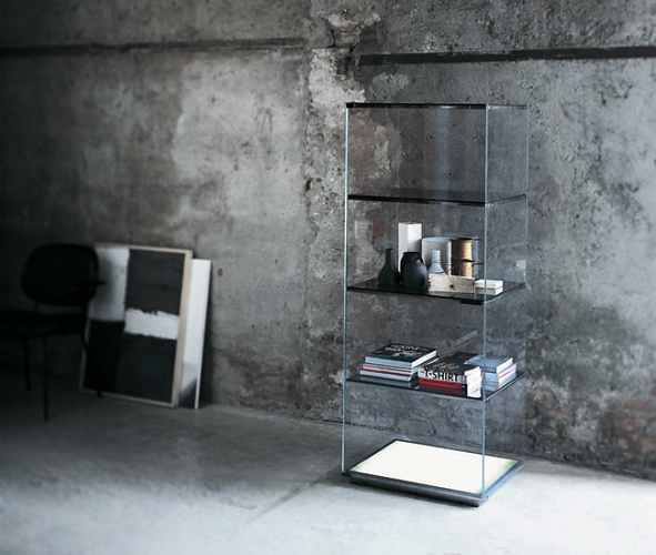 Opera Design Brera Display Unit