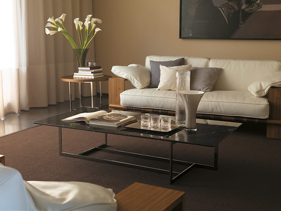 Opera Design Londra Side Table