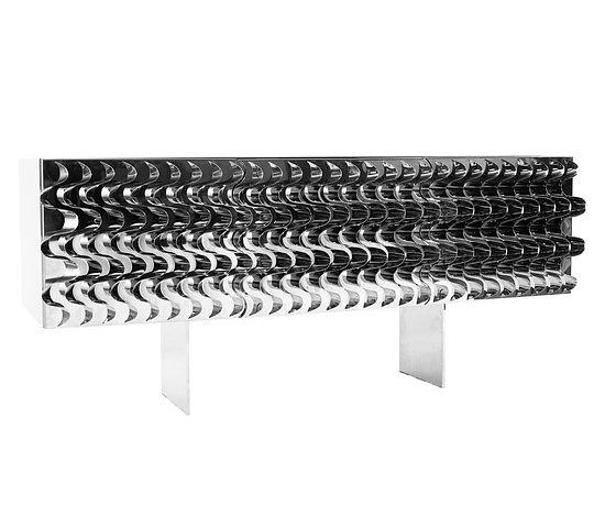 Opinion Ciatti Waves Side Board