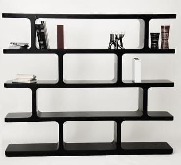 Ora-Ito Ecco Bookshelf
