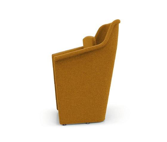 Orlandini Design Cabrio 2.0 Armchair