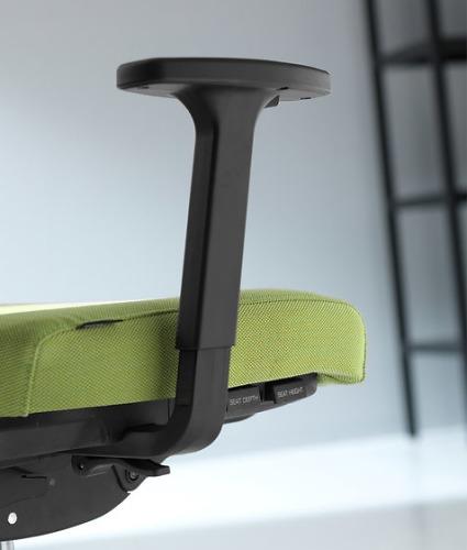 Orlandini Design Oxygen Chair