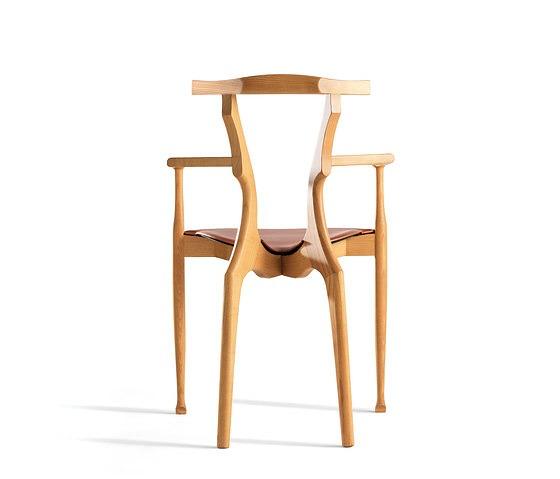 Oscar Tusquets Blanca Gaulino Chair