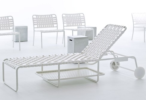 Paola Navone Inout 882 FW Day Bed