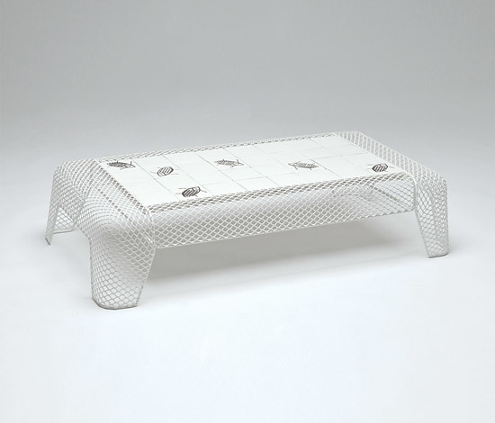Paola Navone Ivy Collection