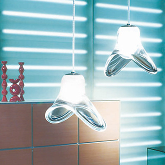 Paola Navone Pluto Ceiling Lamp